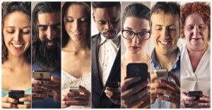 Loyality Communication Premium Mobile Marketing Solution